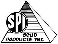Solid Products, Inc.